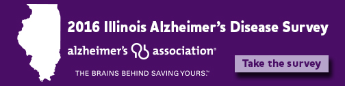 2016 Alzheimer's Association IllinoisSurvey